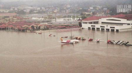 Kerala floods: Kochi airport to resume operations on August 29