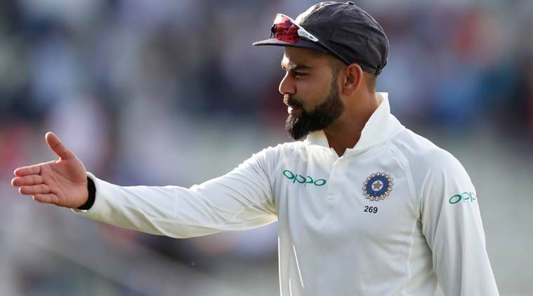 India vs England: Virat Kohli should take some responsibility for India's loss, says Nasser Hussain