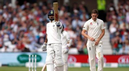 India vs England Test 3 Day 1: After batting rot, sweet spot