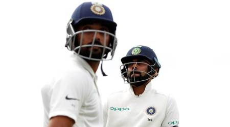India vs England 3rd Test, Day 1: After batting rot, sweetspot