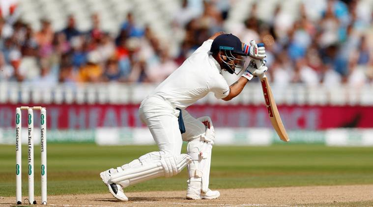 India vs England: Watering the pitch was the recipe behind the mouth-watering Test