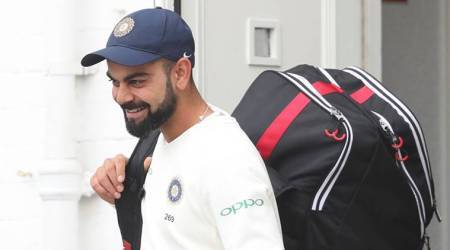 India vs England 3rd Test: Will play extra batsman if surface good for bowlers, says Virat Kohli