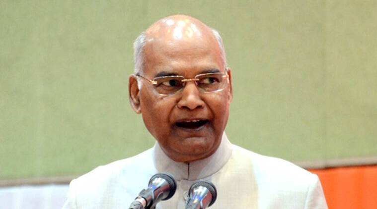 independence day, 72nd independence day, ram nath kovind, president address to the nation
