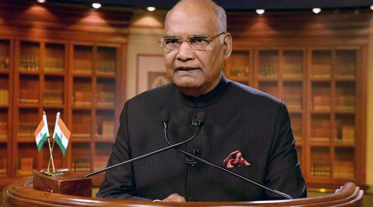 "President Ram Nath Kovind on Monday greeted countrymen on the eve of new year and called them to commit themselves in making 2019 a year of ""amity, prosperity and happiness"". Kovind extended his best wishes to all fellow citizens in India and abroad, and to the global community. ""Let this moment of renewal commit us to making 2019 a year of amity, prosperity and happiness,"" he said in a message."