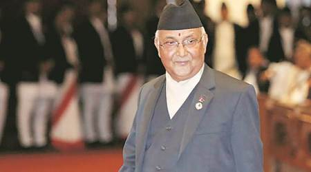 PM K P Oli's 'disapproval' stalls appointment of Nepal envoy to India