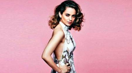 Kangana Ranaut: As influencers, we need to break notions attached to mental health