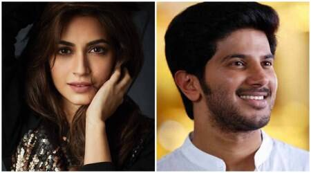 kriti kharband wants to work with dulquer salmaan again