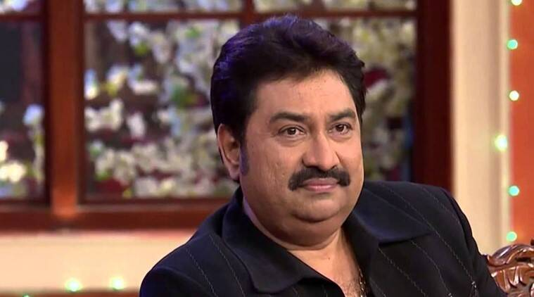 kumar sanu adopted daughter
