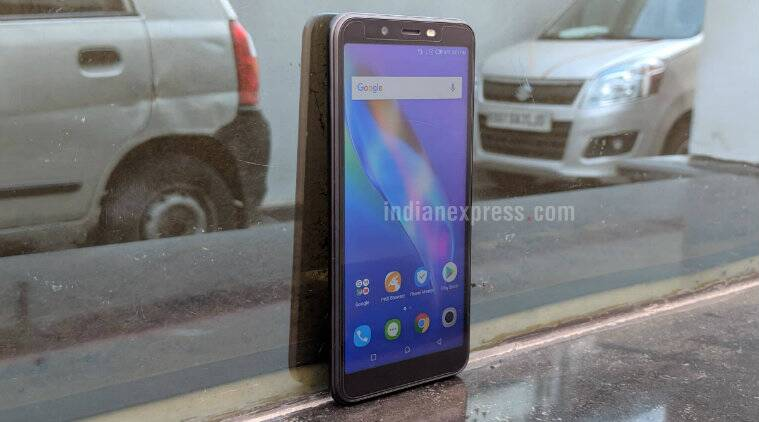 Infinix Smart 2 with 18:9 display launched in India: Price
