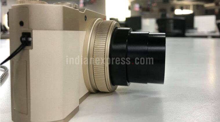 Leica, Leica C Lux, Leica C Lux review, Leica C Lux price in India, Leica C Lux specifications, Leica C Lux features, Leica C Lux price, Leica compact camera