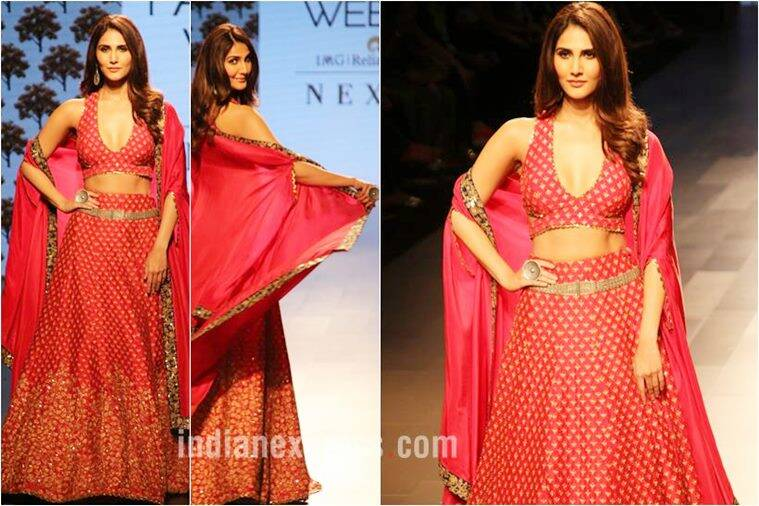 Happy birthday Vaani Kapoor, Vaani Kapoor birthday, Vaani kapoor birthday, Vaani Kapoor latest photos, Vaani Kapoor latest pics, Vaani Kapoor updates, Vaani Kapoor ethnic wear, Vaani Kapoor latest news, Vaani Kapoor lehengas, Vaani Kapoor saris, Vaani Kapoor traditional wear, celeb fashion, bollywood fashion, indian express, indian express news