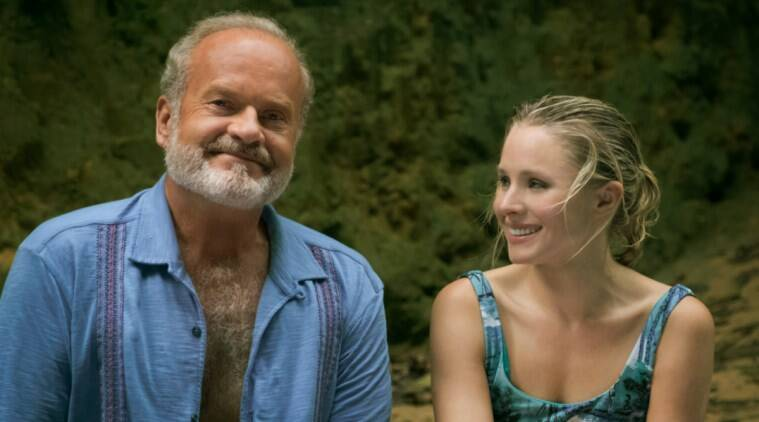 netflix film Like Father starring kristen bell review