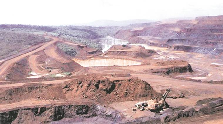 Largest limestone mine to be auctioned in Gujarat | Cities