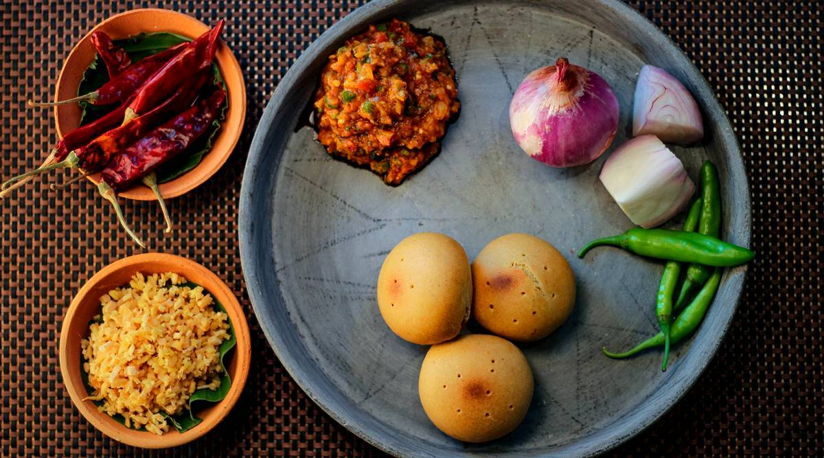 Litti Chokha and beyond: Patna-born chef on serving up surprises ...