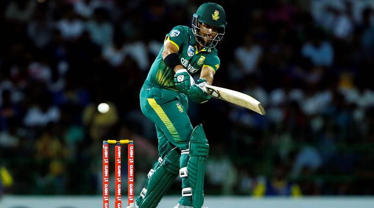 Sri Lanka beat South Africa by 3 wickets in the only T20I match