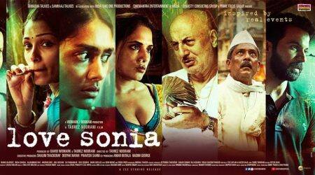 Love Sonia trailer: A harrowing tale of human trafficking