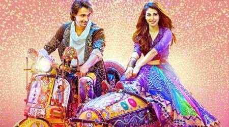 Ruckus over promotions of upcoming film 'Loveratri' in Vadodara