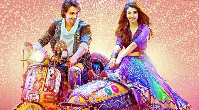 Don't screen Loveratri, Shiv Sena warns theatre, multiplex owners