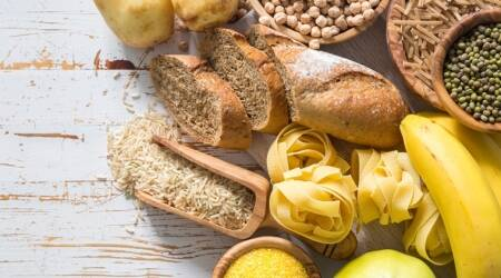 carbohydrate, high carbohydrate, low carbohydrate diet, effects of high carbohydrate, indian express, indian express news