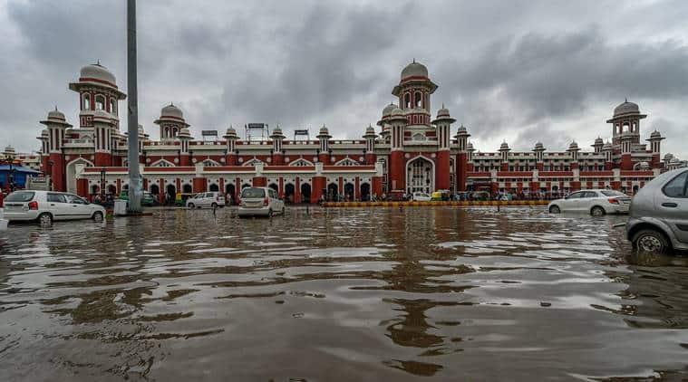 Uttar Pradesh rains: 17 killed, 5 injured, say officials