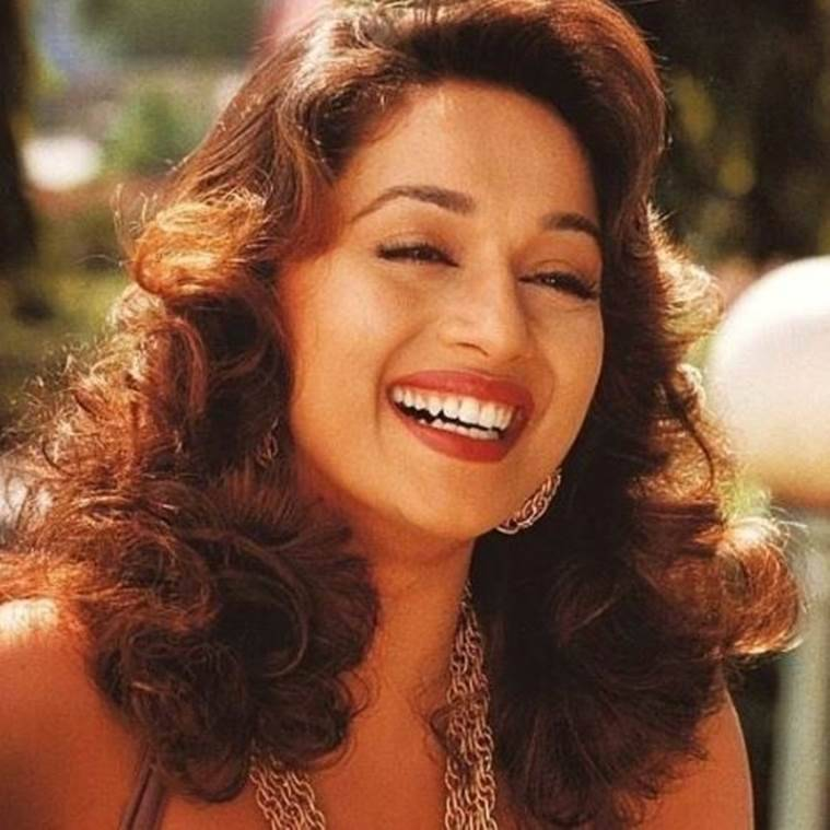Madhuri Dixit Haircut The Best Haircut Of 2018