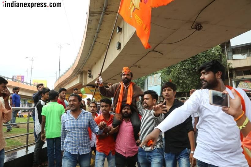 Maratha outfits call for another bandh across Maharashtra, disrupt traffic