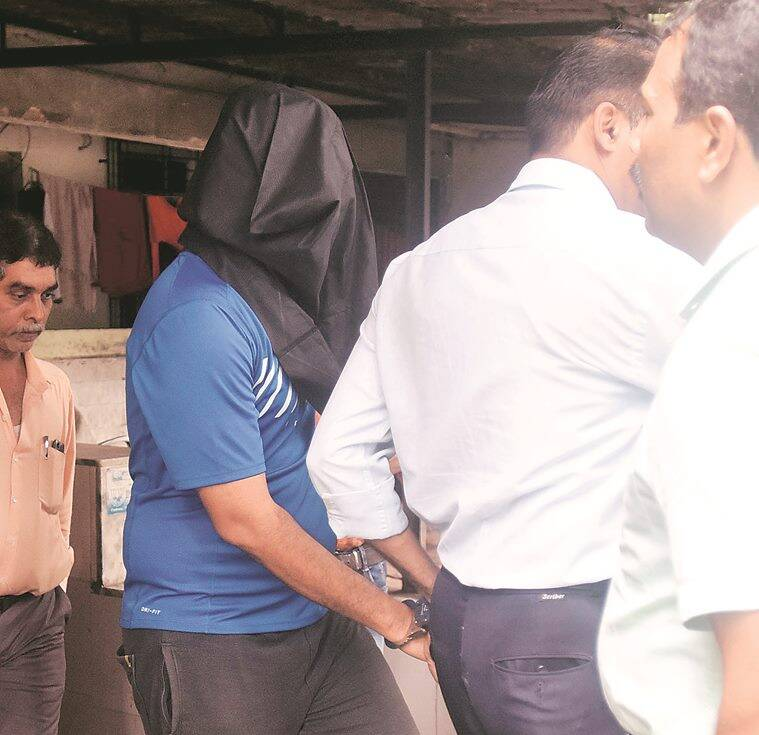 Maharashtra ATS to court: Cache of arms, gun-making materials seized