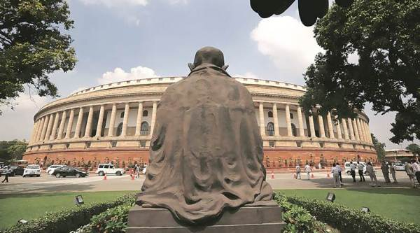Parliament Winter Session important bill to be taken up, including triple talaq