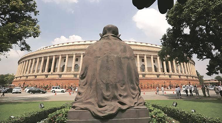 ram mandir, ayodhya dispute, what is private members Bill, Ram Janmabhoomi-Babri Masjid dispute, Rakesh Sinha, Ram Temple private member's Bill, ram mandir dispute, ram mandir private bill, rakesh sinha on ram mandir, Indian express