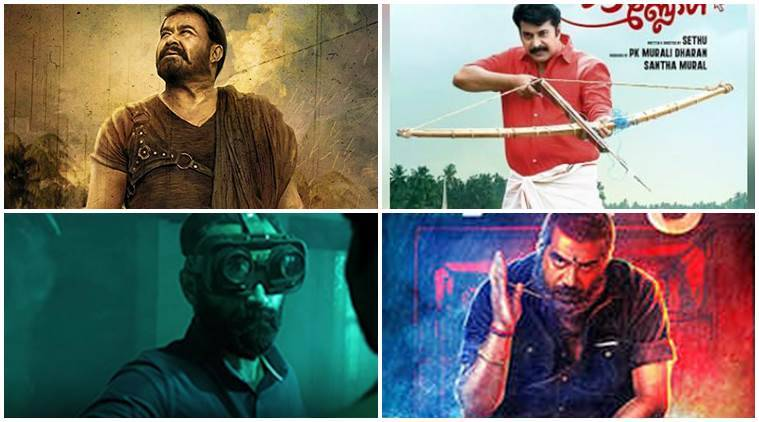 Malayalam Onam releases 2018, Kayamkulam Kochunni, Oru Kuttanadan Blog, Varathan, Padayottam