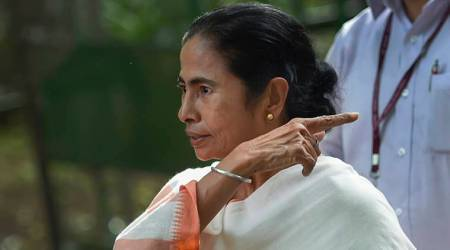 Mamata Banerjee, West bengal name change, BJP, BJp renaming cities, Abhishek Manu Singhvi, Congress, Bangal, West Bengal to Bangal, India-Bangladesh, India news, Indian epxress