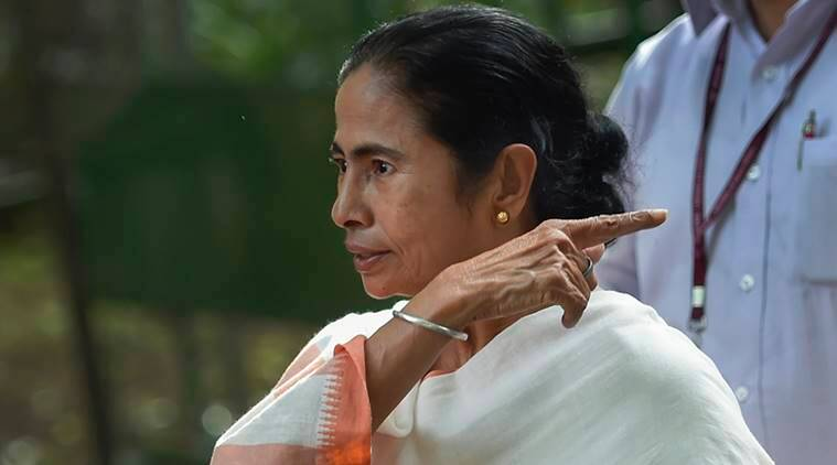 Mamata was addressing a press conference at the state secretariat after receiving the preliminary enquiry report of a special team led by Chief Secretary Malay De.