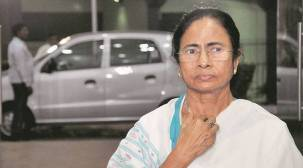 Mamata Banerjee slams Centre for delay in clearing proposal to rename WestBengal
