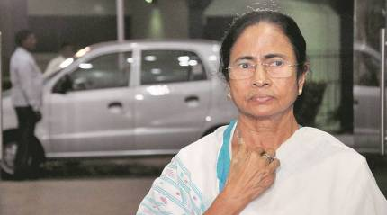 Mamata Banerjee: Small business will be worst hit by depreciating rupee