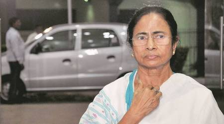 West Bengal: Mamata Banerjee leaves for 10-day trip to Germany, Italy