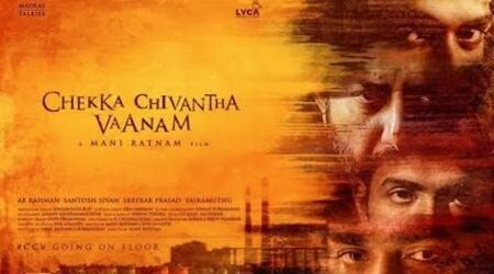 Mani Ratnam's Chekka Chivantha Vaanam to release on September 28