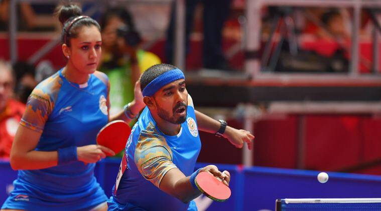 World Number  Sharath Kamal Went Down Fighting Against Th Ranked Chih Yuan Chunag Of Chinese Taipei     Source Pti