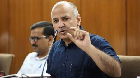 Centre finally gave permission to visit Moscow to speak at World Education Conference: Manish Sisodia