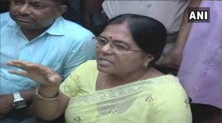 Muzaffarpur shelter home abuse case: My husband will come out clean, says Manju Verma after resigning as Bihar minister