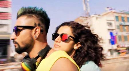 Manmarziyaan song F for Fyaar: The Amit Trivedi track has all the makings of an earworm