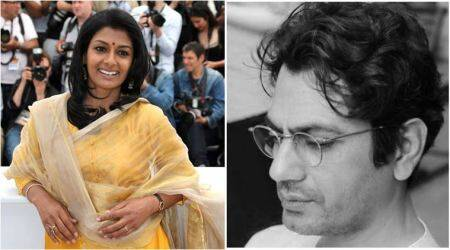 Nandita Das: Nawazuddin Siddiqui has many traits similar to Manto