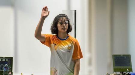 Asian Games 2018 Live Streaming India Shooting Live Score and Updates: Heena Sidhu, Manu Bhaker qualify for 10m Air Pistol Final