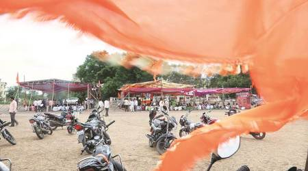 Maratha Protests: Police probe if social media instigated stir