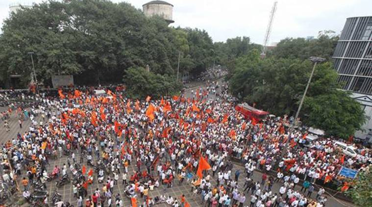 Maharashtra: Anger real, but Maratha voters did not look to rout Sena-BJP