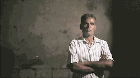 Marathwada: Once about to kill self, man now campaigns againstsuicide