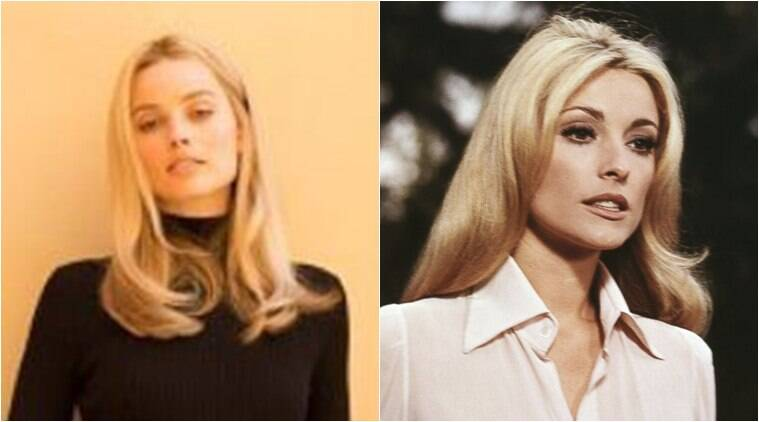 Margot Robbie channels Sharon Tate in Once Upon a Time in Hollywood photo