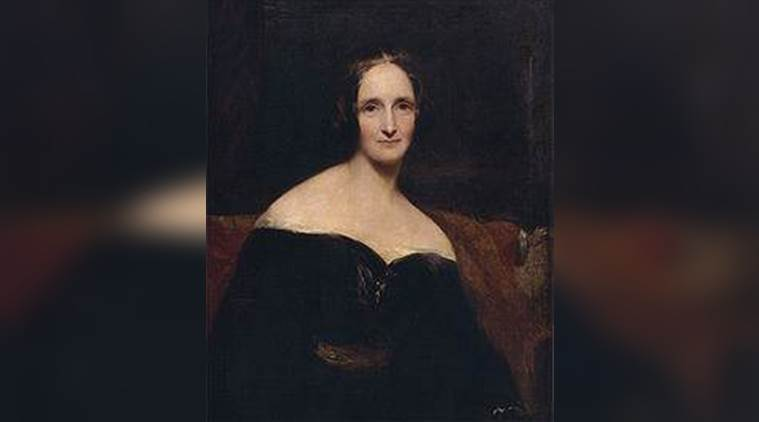 mary shelley, frankenstein, mary shelly novel, frankenstein, indian express, women science fiction authors, indian express news