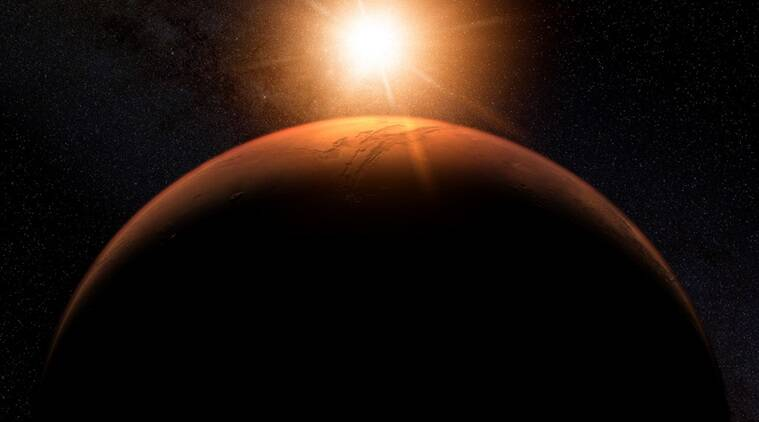 Spinning Heat Shield For Spacecraft Could Aid Future Mars Mission
