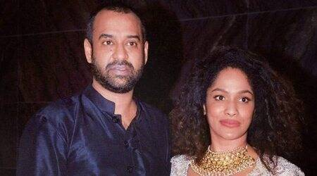 Masaba Gupta and Madhu Mantena announce 'trial separation'