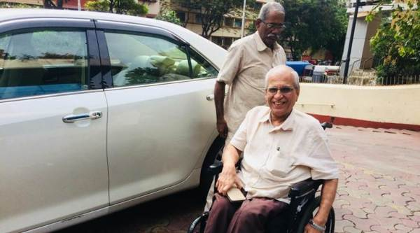 Everything is easy if you work for it: Dr Suresh Advani